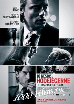 Охотники за головами / Hodejegerne (2011) BDRip 720p   Лицензия