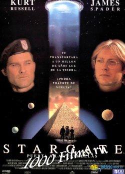 Звёздные врата/Stargate|1994|HD 720p